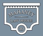 Mahaney Law Office Logo